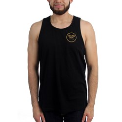 Brixton - Mens Wheeler Tank Top