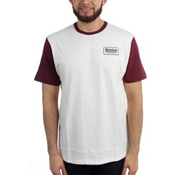Brixton - Mens Palmer Knit T-Shirt
