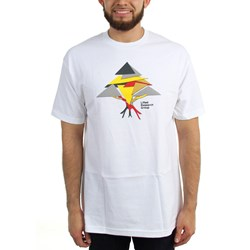 LRG - Men's Tech Triangles T-Shirt