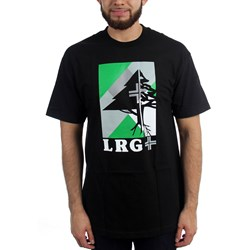 LRG - Men's Half Tree T-Shirt