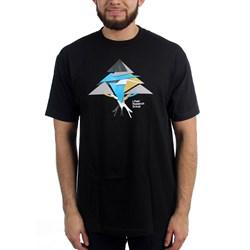 LRG - Men's Tech Triangles T-Shirt