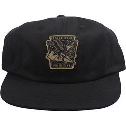 Benny Gold X Primitive Eagle Polo Hat