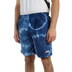 Stussy - Mens Tie Dye Water Short