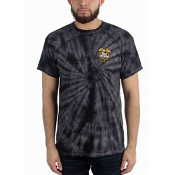 Loser Machine - Mens Lmcxpbr Condor & Ribbon-Td T-Shirt