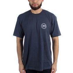 Stussy Mens Laguna Dot T-Shirt