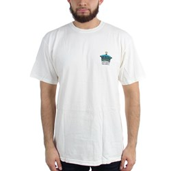 Stussy Mens The Crown Pig. Dyed T-Shirt