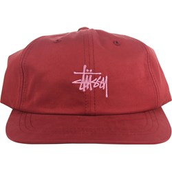 Stussy - Mens Stock Low Pro Hat