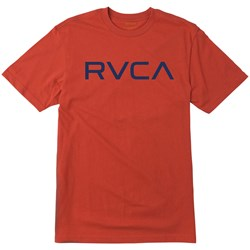 RVCA Mens Big Rvca T-Shirt
