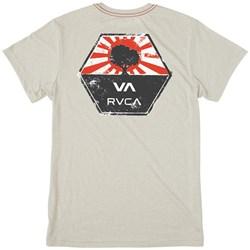 RVCA Mens Bruce T-Shirt