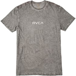 RVCA Mens Center Rvca T-Shirt