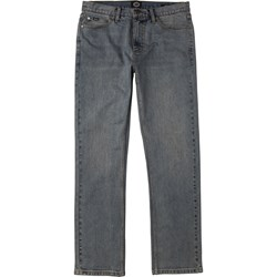 RVCA Mens Daggers Denim Slim Fit Jeans