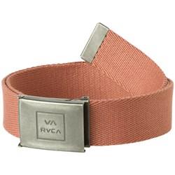 RVCA Mens Falcon Web Full Belt