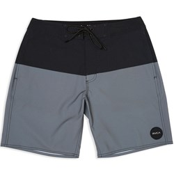 RVCA Mens Gothard Fixed Waist Boardshort