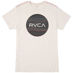 RVCA Mens Motors Fill T-Shirt