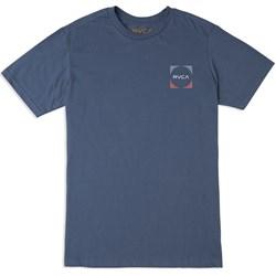 RVCA Boys Motorstripe T-Shirt