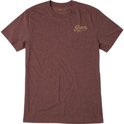 RVCA Mens North Park T-Shirt