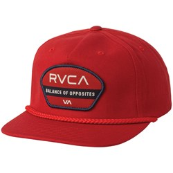 RVCA Boys Opposite Snapback Bo Hat