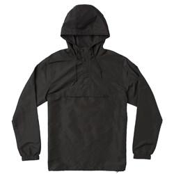 RVCA Mens Packaway Anorak Ii Jacket