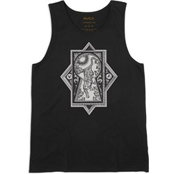 RVCA Mens Tigre Sleeveless T-Shirt
