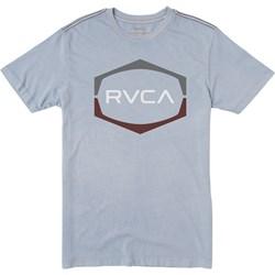RVCA Mens Unleaded T-Shirt