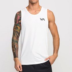 RVCA Mens Va Vent Sleeveless T Knit Sleeveless T-Shirt