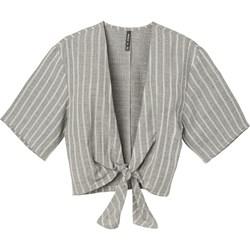 RVCA Womens Waver 3/4 Sleeve Woven