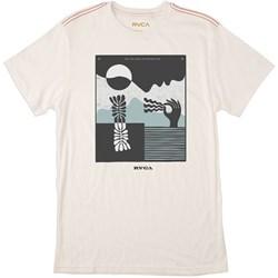 RVCA Mens Zurich T-Shirt