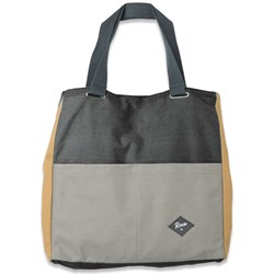 RVCA Womens Switch It Out Tote Bag