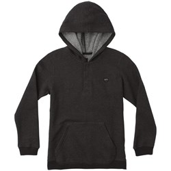 RVCA Mens Lupo Pullover Hooded Pullover