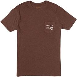 RVCA Mens Matus Wings T-Shirt
