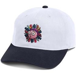 Primitive - Mens Morty Graphic Dad Hat