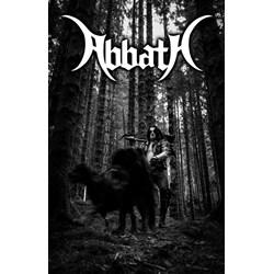 Abbath - unisex-adult Wolves Flag