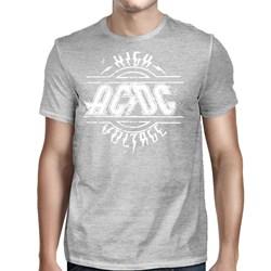 AC/DC - Mens High Voltage Sports  T-shirt