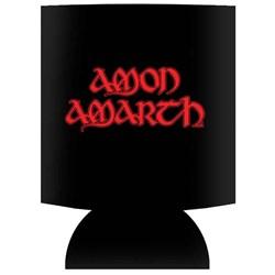 Amon Amarth - unisex-adult Logo Runes Koozie