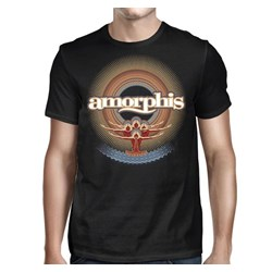 Amorphis - Mens Sun Tour T Shit