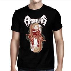 Amorphis - Mens Kings Revel T-Shirt
