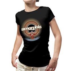 Amorphis - Womens Ladies T-Shirt