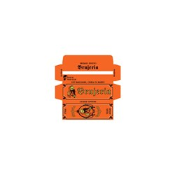Brujeria - unisex-adult Soy Marijuano Rolling Paper