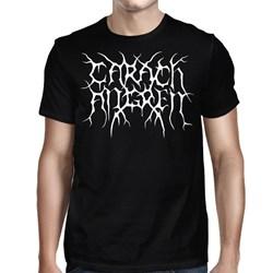 Carach Angren - Mens CA - Logo T-Shirt