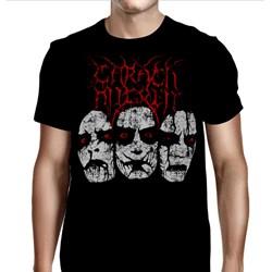 Carach Angren - Mens Wrong Forest T-Shirt