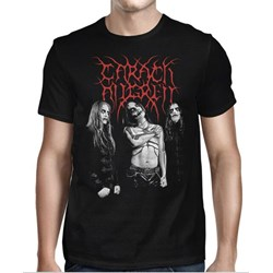 Carach Angren - Mens Do You Like Meat T-Shirt