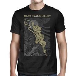 Dark Tranquillity - Mens Atoma 2016 Tour T-Shirt