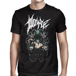 Doyle - Mens Throne T-Shirt