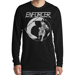Enforcer - Mens Reapers From Beyond Dates Longsleeve