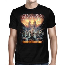 Exodus - Mens Blood in Blood Out T-Shirt