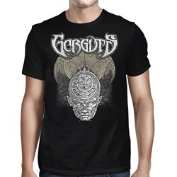 Gorguts - Mens Pleiades T-Shirt