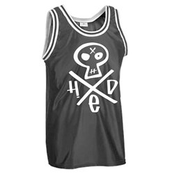 Hed PE - Mens Hed Skull 95 Basketball Jersey