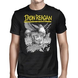 Iron Reagan - Mens Trump Eagle T-Shirt