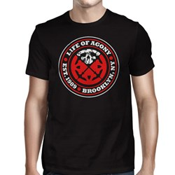 Life of Agony - Mens We are the Underground T-Shirt
