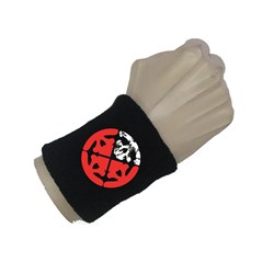 Life of Agony - unisex-adult Embroidered Wristband